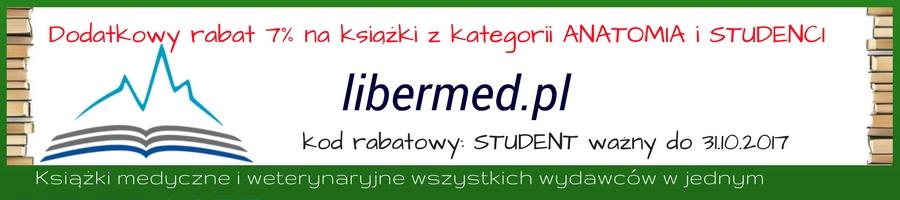 LIBERMED - Książki medyczne i weterynaryjne wszystkich wydawców w jednym miejscu