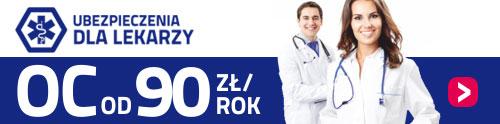 ProjektPolisa.pl - Ubezpieczenia dla lekarzy
