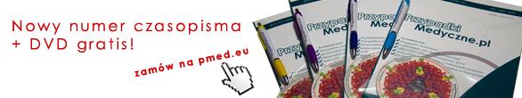Czasopismo PrzypadkiMedyczne.pl - numer 6 + DVD